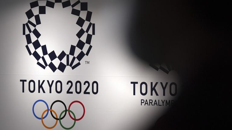 Διαδήλωση κατά των Ολυμπιακών Αγώνων στο Τόκιο