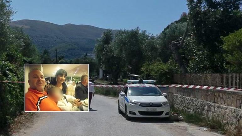 Ζάκυνθος:  Ελεύθερος με όρους ένας από τους συλληφθέντες για τη δολοφονία της συζύγου του Κορφιάτη