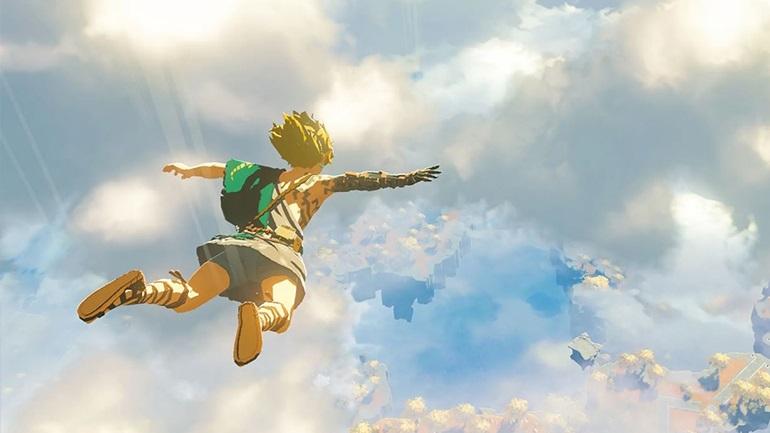 The Legend of Zelda: Breath of the Wild 2 – Έχουμε το πρώτο gameplay!
