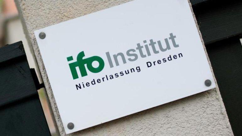 Γερμανία: Ρυθμό ανάπτυξης 3,3% το 2021 προβλέπει το Ifo