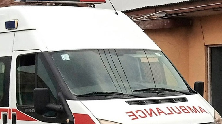 Ζάμπια: Τουλάχιστον 19 νεκροί σε ατύχημα με φορτηγό