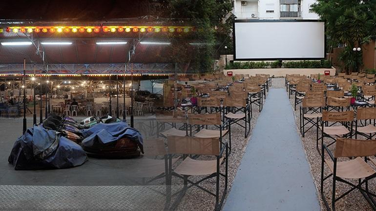 Ανοίγουν παιδότοποι, λούνα παρκ και σινεμά – Από τα σούπερ μάρκετ τα self test στην Αχαΐα