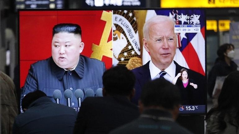 Κιμ Γιονγκ Ουν: Να προετοιμαστούμε τόσο για τον διάλογο όσο και για τη σύγκρουση με τις ΗΠΑ