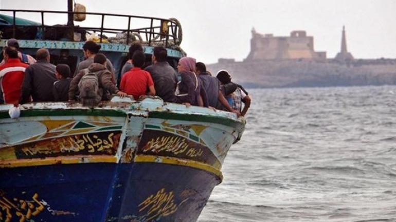 Στη Σικελία αποβιβάστηκαν εκατοντάδες μετανάστες που διασώθηκαν από τους Γιατρούς χωρίς Σύνορα