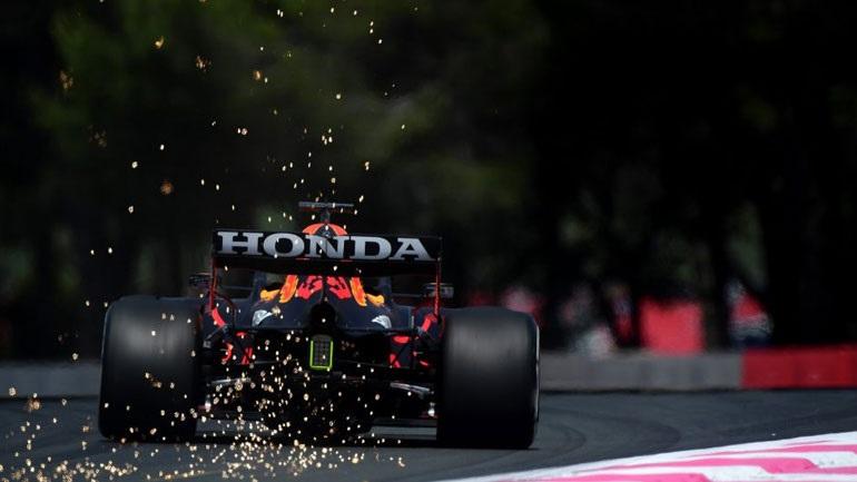 O Verstappen μια ανάσα από τον Bottas στα ανεπίσημα δοκιμαστικά στο Paul Ricard