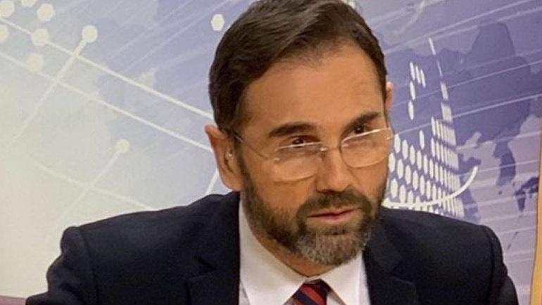 ΕΛ.ΑΣ: Διέταξε ΕΔΕ για τις προκλητικές δηλώσεις Μπαλάσκα
