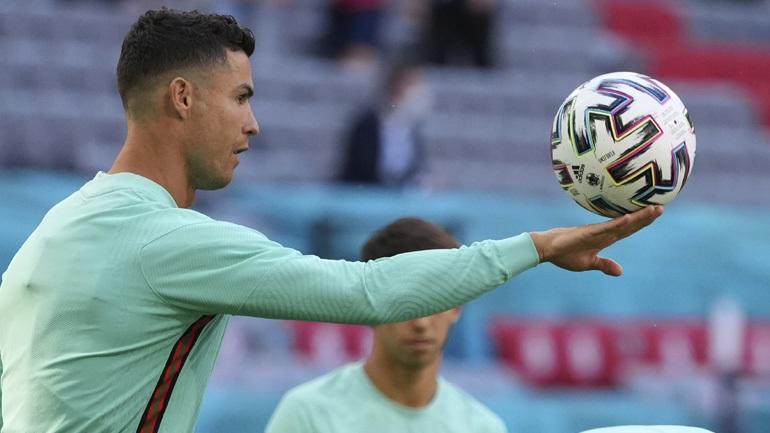 Euro 2020: Το… ιδιαίτερο ρεκόρ του Ρονάλντο