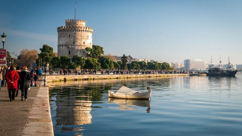 Συνεχίζει να ελαττώνεται το ιικό φορτίο των λυμάτων στη Θεσσαλονίκη