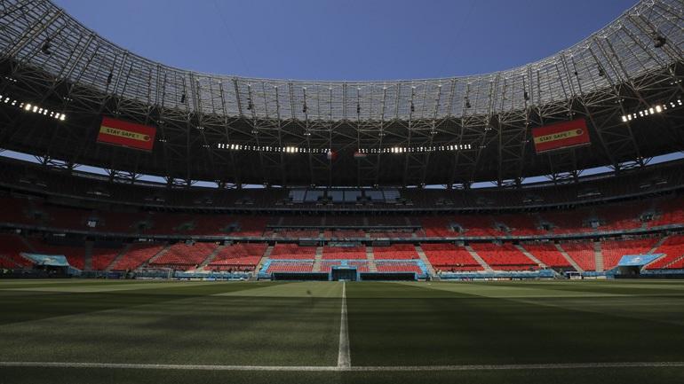 Ουγγαρία – Γαλλία 0-0 (Πρώτο ημίχρονο)