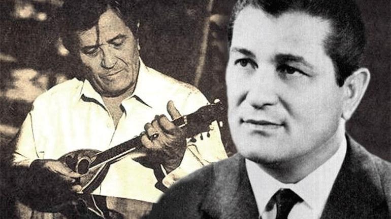 Σαν σήμερα γεννήθηκε ο Μπάμπης Μπακάλης, ένας από τους σημαντικότερους συνθέτες του λαϊκού μας τραγουδιού