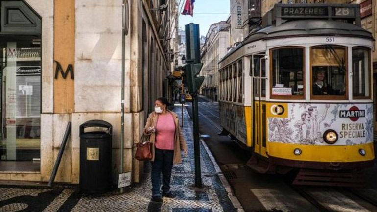 Πορτογαλία: Η παραλλαγή Δέλτα πίσω από την αύξηση των κρουσμάτων κορωνοϊού