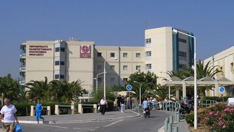 Κρήτη: Δύο παιδιά 5 και 14 ετών νοσηλεύονται με συμπτώματα που εξετάζονται ως επιπλοκές του Covid-19