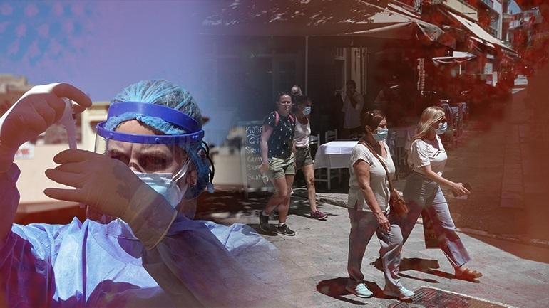 Κορονοϊός : 209 κρούσματα - 283 διασωληνωμένοι - 17 νέοι θάνατοι - 1 κρούσμα στην Βοιωτία