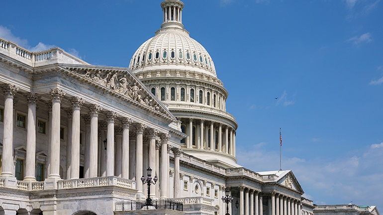Την Τρίτη στη Γερουσία το νέο νομοσχέδιο για την αμυντική συνεργασία ΗΠΑ-Ελλάδας