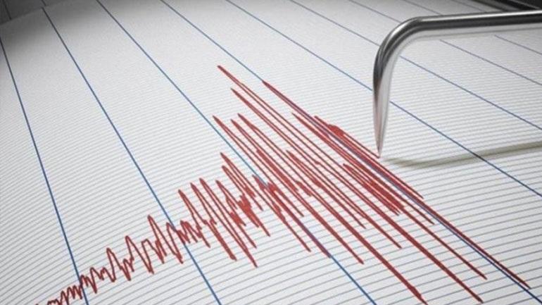 Ασθενής σεισμική δόνηση έγινε αισθητή στην Αθήνα