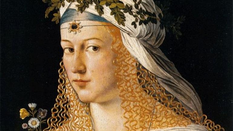Λουκρητία Βοργία: Η γυναίκα που σκανδάλισε την Ιταλία και ενέπνευσε όλες τις τέχνες