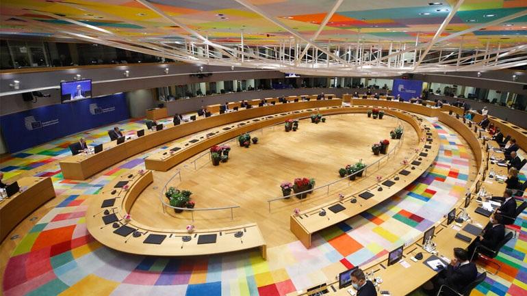 Σύνοδος Κορυφής: Οι «27» καταδικάζουν την εργαλειοποίηση του μεταναστευτικού
