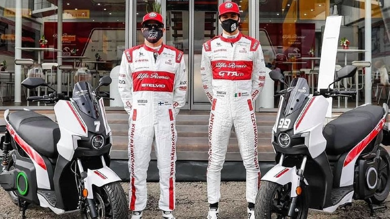 Η Silence μπαίνει στη Formula 1