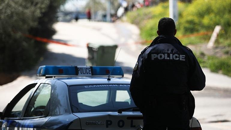 Ανθρωποκτονία με θύμα 70χρονο στο Κιλελέρ – Συνελήφθη ένας 35χρονος
