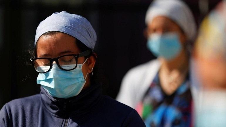 Βραζιλία: 618 νέοι θάνατοι από κορωνοϊό