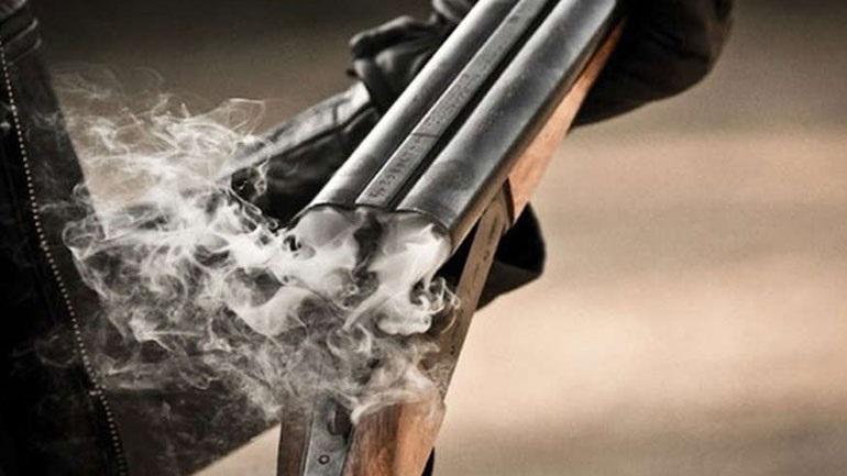 Σέρρες: Πυροβόλησε με καραμπίνα στον αέρα και τραυμάτισε με τα σκάγια πέντε παιδιά