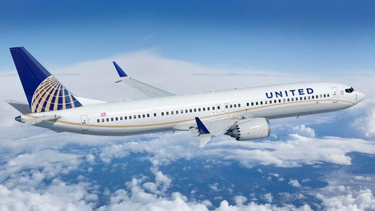 United Airlines: Παραγγελία 270 αεροσκαφών από Boeing και Airbus για την ενίσχυση της οικονομικής ανάκαμψης