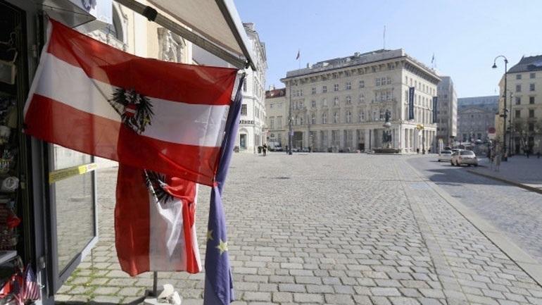 Νέες ταξιδιωτικές οδηγίες από την Αυστρία λόγω κορωνοϊού