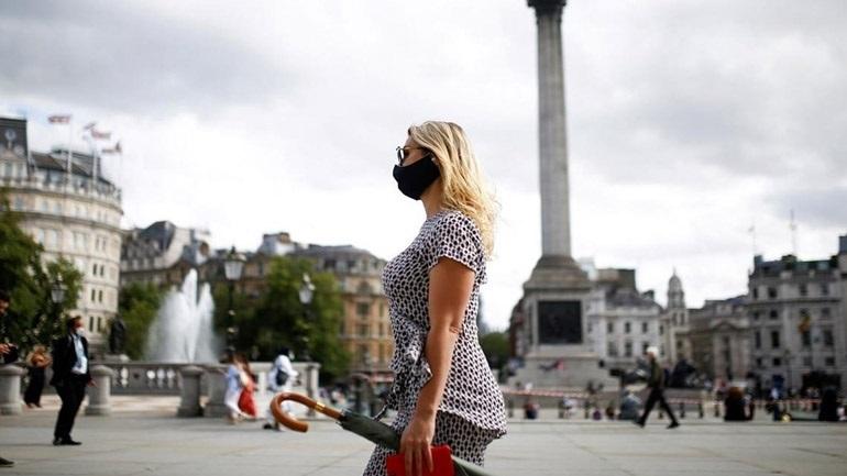 Βρετανία: 50.824 νέα κρούσματα της παραλλαγής Δέλτα κατά την τελευταία εβδομάδα