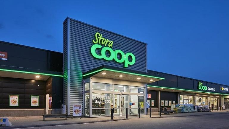 Σουηδία: Αλυσίδα σούπερ μάρκετ «παρέλυσε» όταν της χάκαραν τα ταμεία