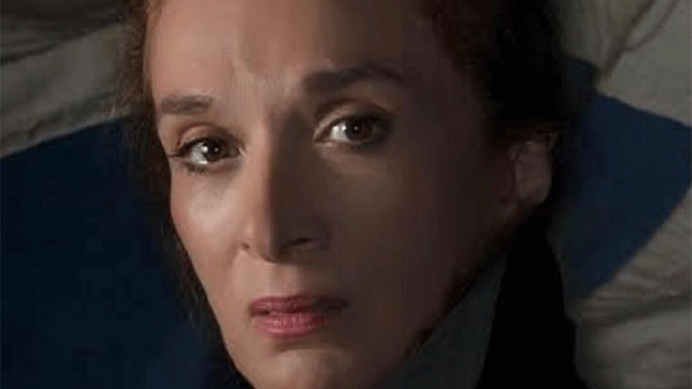 «Αθάνατες» σε σκηνοθεσία Λεωνίδα Λοϊζίδη με τη Μαίρη Βιδάλη στο σπίτι της Μπουμπουλίνας στις Σπέτσες