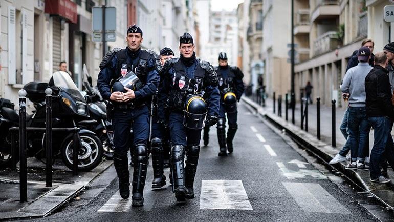 Μια βόμβα 500 κιλών από τον Β' Παγκόσμιο Πόλεμο εξουδετέρωσαν οι Αρχές της Γαλλίας