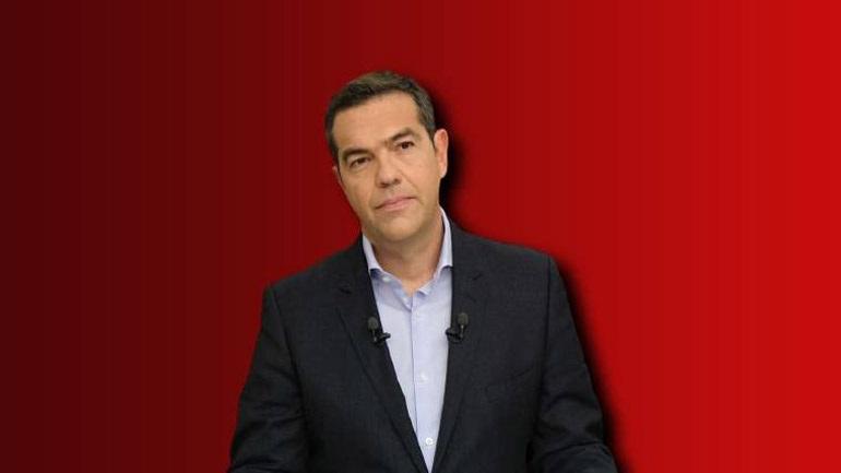 Τσίπρας: «Να στρίψουμε αριστερά για να κερδίσουμε το κέντρο»