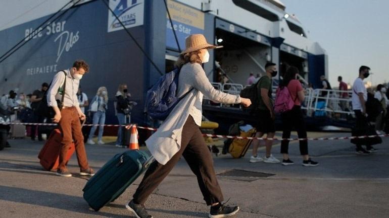 Όλα τα νέα μέτρα που ισχύουν από σήμερα - Πώς θα γίνονται οι μετακινήσεις στα νησιά