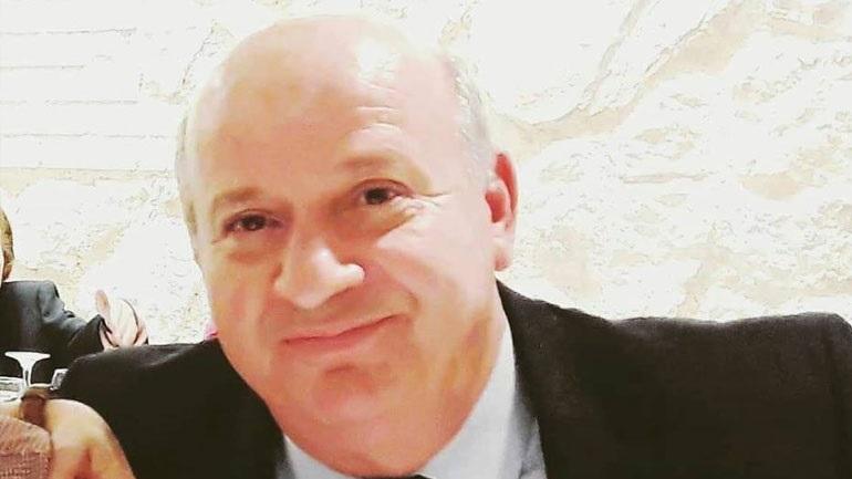«Δέχομαι απειλές» καταγγέλλει ο απόστρατος ταξίαρχος Θανάσης Κατερινόπουλος