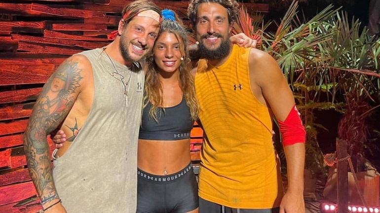 Survivor 4: Νικητής ο Σάκης Κατσούλης