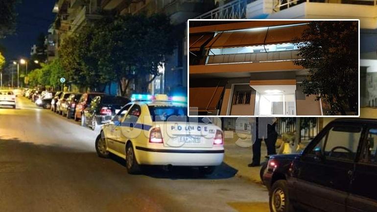 Δύο πτώματα σε προχωρημένη σήψη βρέθηκαν σε διαμέρισμα στην Καλλιθέα