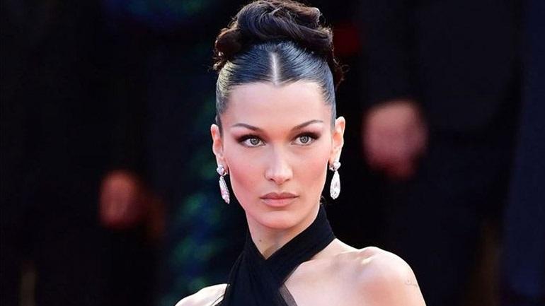Το beauty look της Bella Hadid στο Φεστιβάλ των Καννών που ξεχώρισε