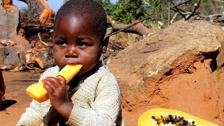 Oxfam: 11 άνθρωποι πεθαίνουν από πείνα κάθε λεπτό