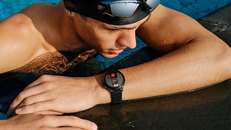 Αν ψάχνεις ένα ρολόι που θα σου τα προσφέρει όλα, το βρήκες ήδη στη σειρά HUAWEI WATCH 3