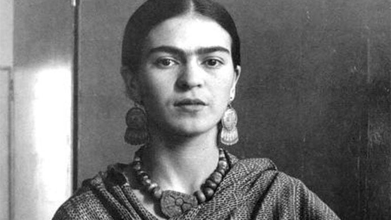 Φρίντα Κάλο, η πιο διάσημη γυναίκα ζωγράφος του 20ού αιώνα