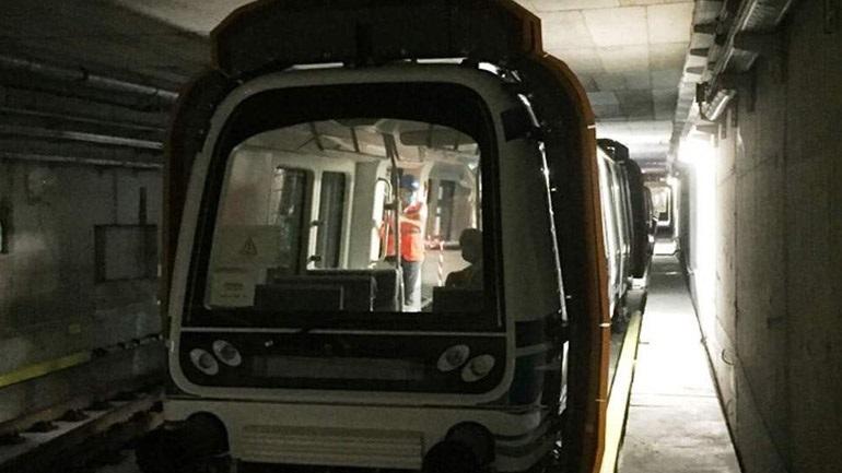 Miracolo! Τη Δευτέρα ξεκινούν δοκιμαστικά δρομολόγια στο Μετρό Θεσσαλονίκης