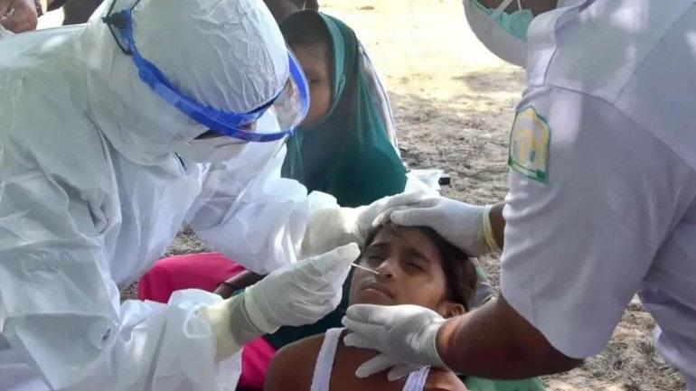Η κυβέρνηση της Ινδονησίας προειδοποιεί ότι ο αριθμός των περιστατικών μόλυνσης από την COVID-19 θα αυξηθεί
