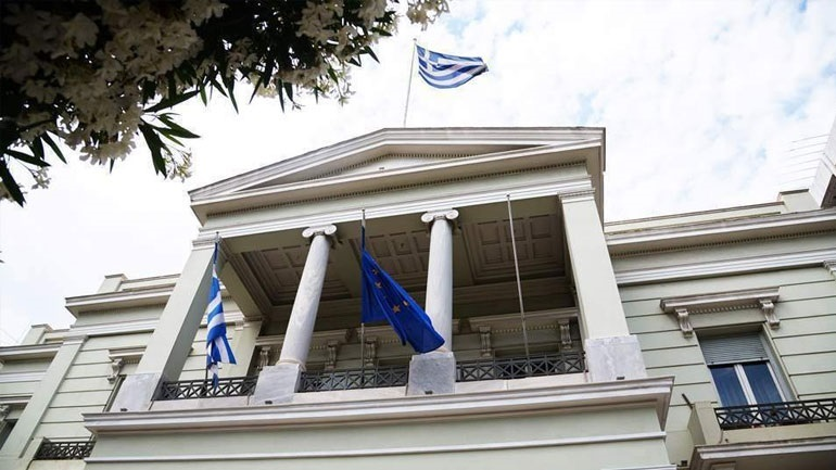 Διπλωματικές πηγές: Το μνημόνιο συνεργασίας Ελλάδας και Αραβικού Κόσμου επιβεβαιώνει την ενίσχυση των στενών δεσμών