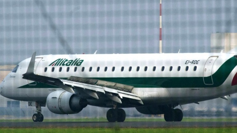Κλείνει η Alitalia – Έρχεται η Ita – Αρνητική αντίδραση των συνδικάτων