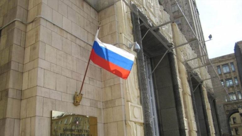 Το Υπουργείο Άμυνας της Ρωσίας λέει ότι η ιστοσελίδα του χτυπήθηκε από ξένη κυβερνοεπίθεση