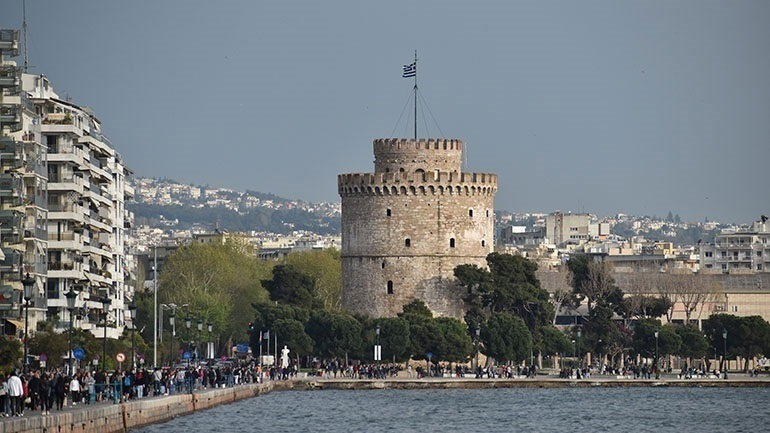 Συνεχίζει να αυξάνεται το ιικό φορτίο των λυμάτων της Θεσσαλονίκης