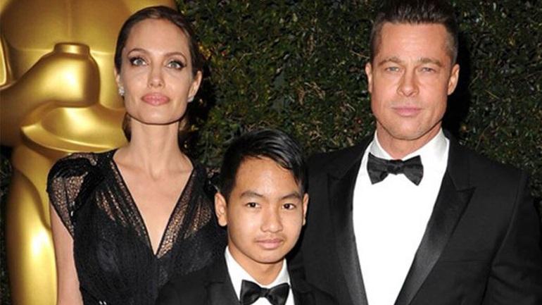 Angelina Jolie-Brad Pitt: Οι αποκαλύψεις και οι υποψίες για παράνομη υιοθεσία του γιου τους Maddox