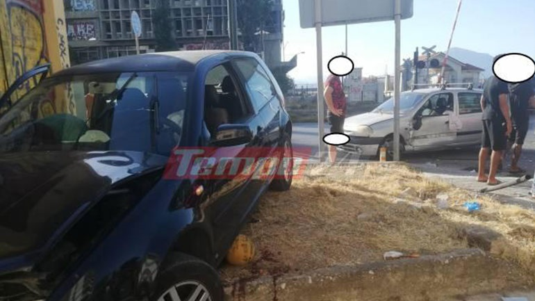 Πάτρα: Αγόρι παρασύρθηκε από αυτοκίνητο – Πολύ σοβαρή η κατάσταση του