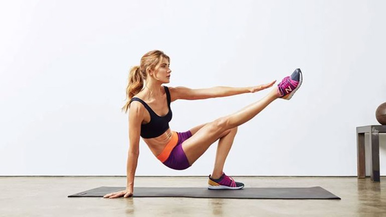 HIIT: Πώς να γυμνάσετε ολόκληρο το σώμα σε 15 λεπτά