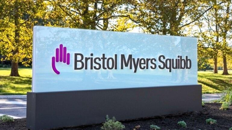 Διάκριση της Bristol Myers Squibb στον θεσμό Diamonds of the Greek Economy για τη συνεισφορά της στην ελληνική οικονομία